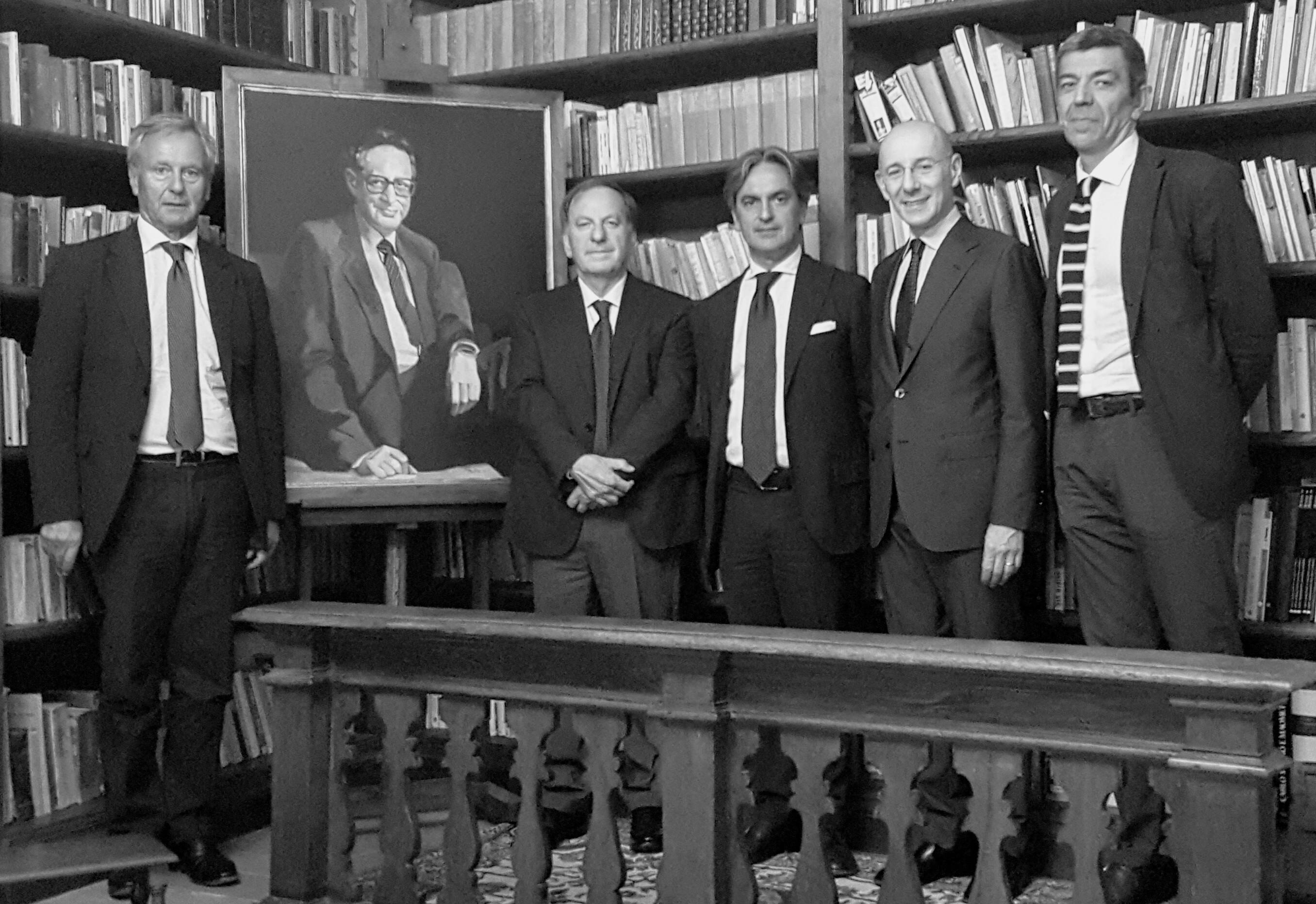Membri Consiglio di Amministrazione
