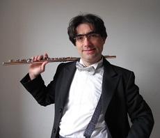 Maestro Roberto Pasquini - Copia