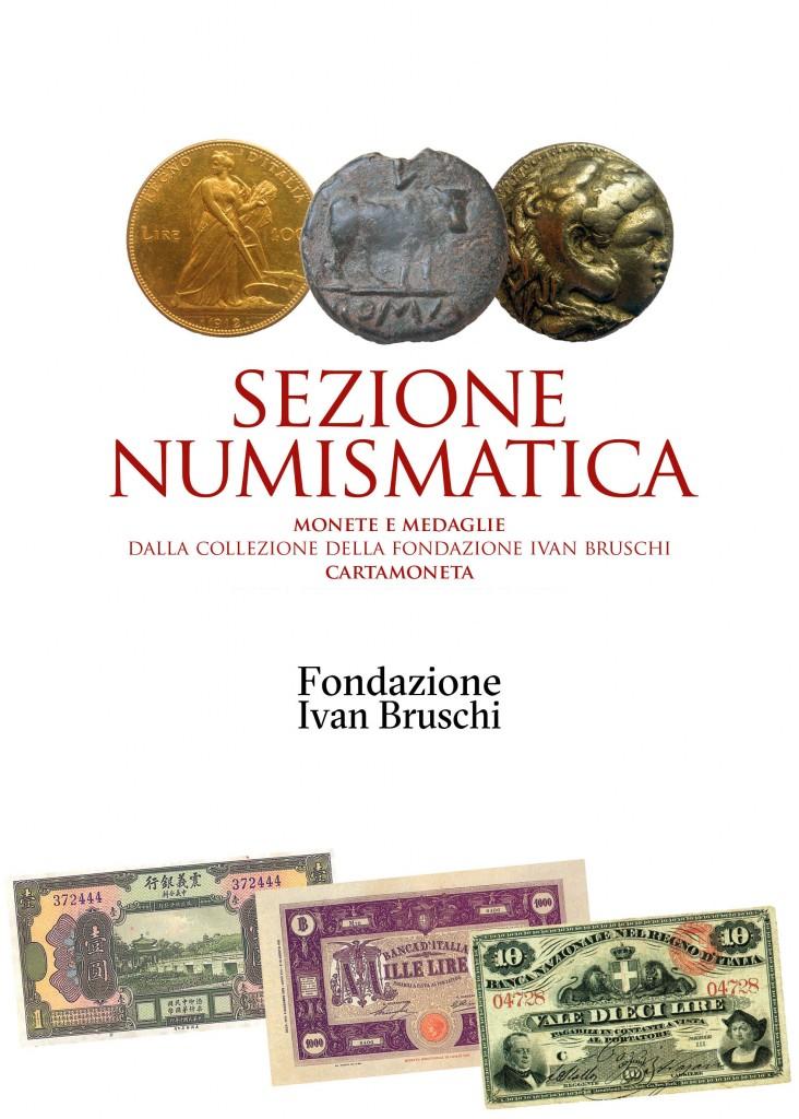 Locandina Sezione Numismatica Fondazione Ivan Bruschi - Copia (2)